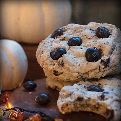 Cookies and Scream Cookies