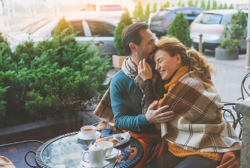 40 amazing date night ideas