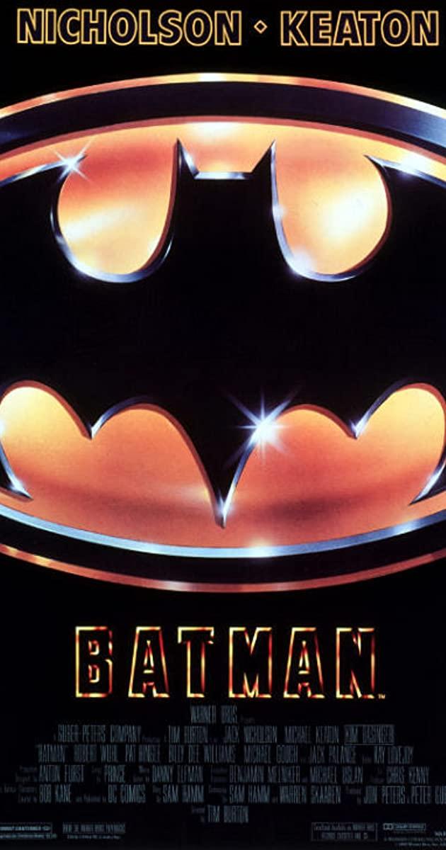 Batman (1989) - IMDb