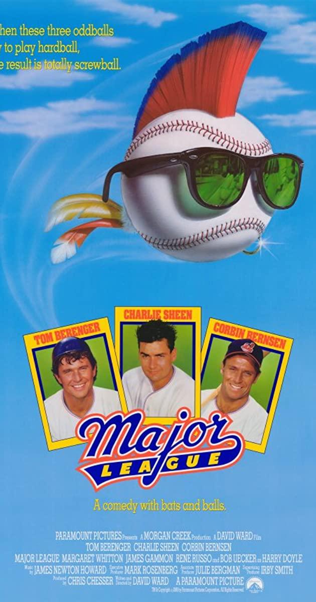 Major League (1989) - IMDb