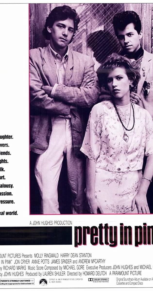 Pretty in Pink (1986) - IMDb