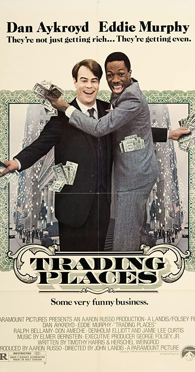 Trading Places (1983) - IMDb