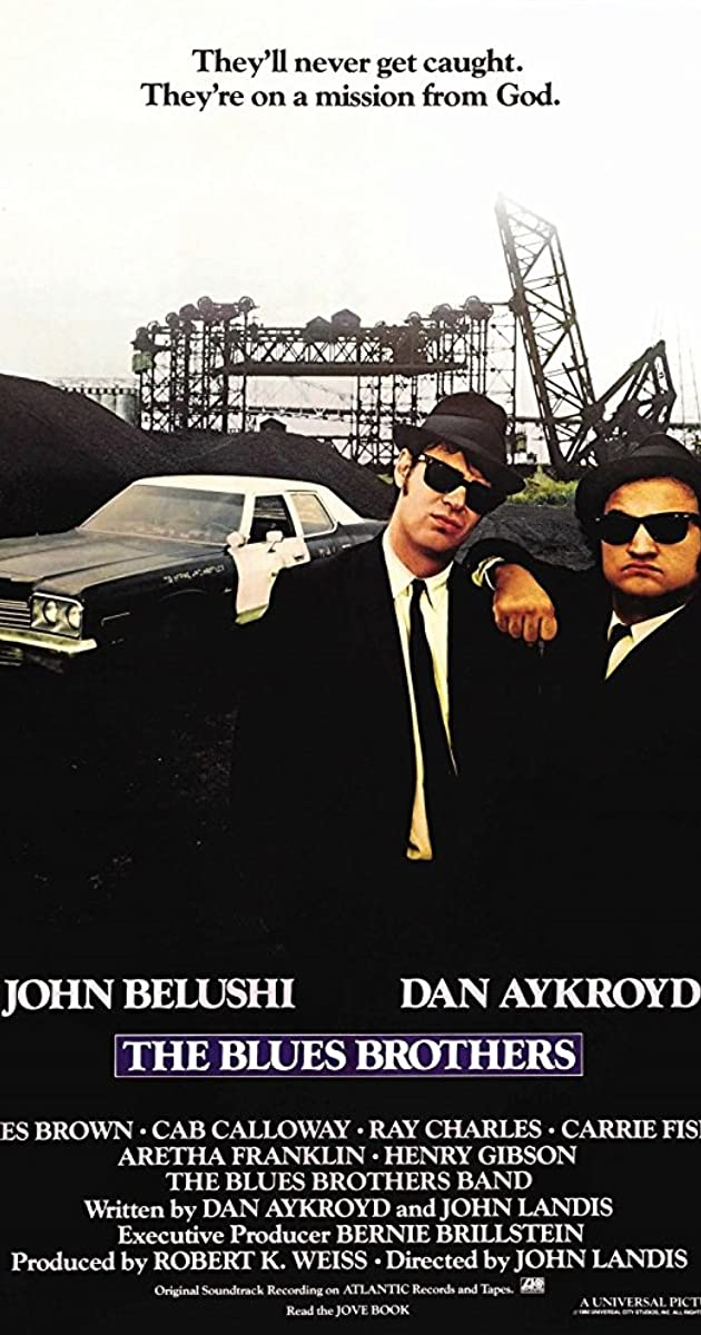 The Blues Brothers (1980) - IMDb