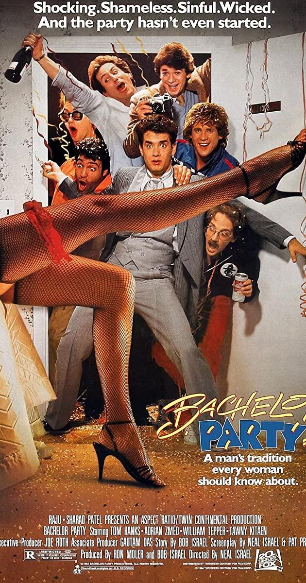 Bachelor Party (1984) - IMDb