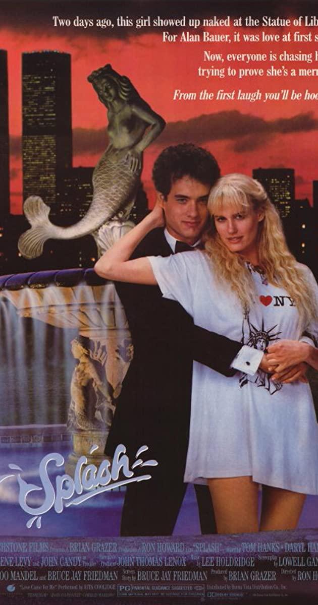 Splash (1984) - IMDb