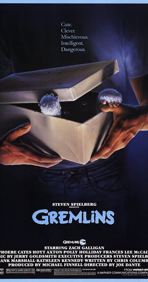 Gremlins (1984) - IMDb