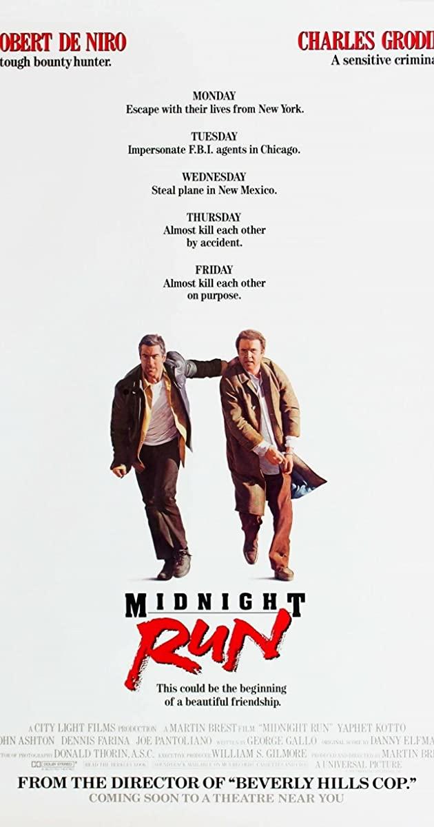 Midnight Run (1988) - IMDb