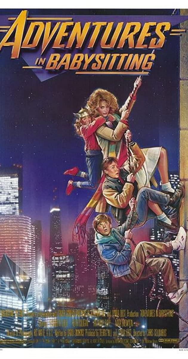 Adventures in Babysitting (1987) - IMDb
